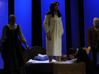 "Hexenjagd (""The Crucible"") - nach Arthur Miller"