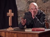 Judas - Herr, ich habe dich nicht verraten!