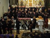 "Konzert des Pfarrchores Sterzing ""Maria im Moos"""