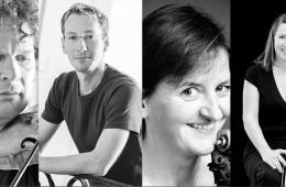 Konzert Grein Quartett