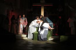 """Via Crucis"""